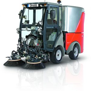 Citymaster 600 Sweeper
