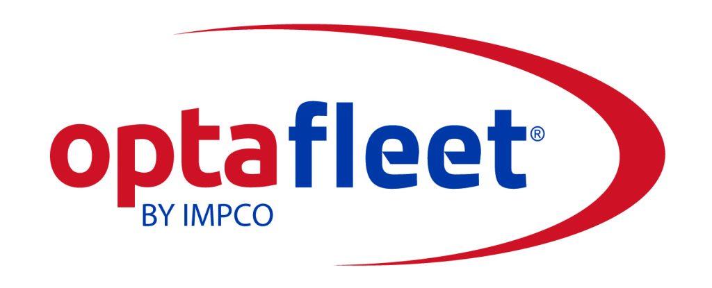 Optafleet By IMPCO Logo