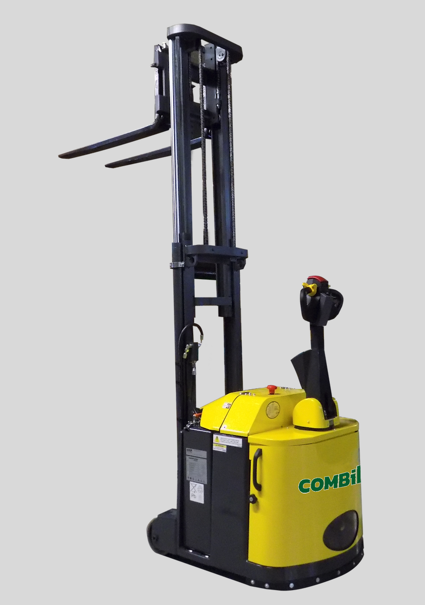Combilift - Carrylift Group - UK's Number One For Forklift