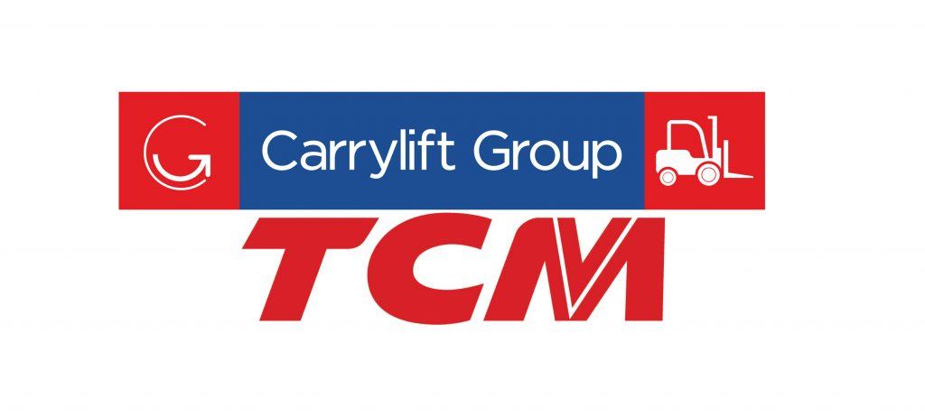 Carrylift TCM Logo Square