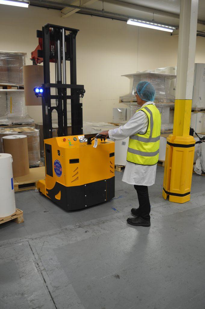 Innovative Safe Handling Carrylift Group Uk S Number