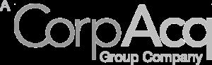CorpAcq Logo Transparent
